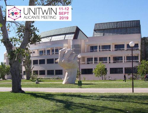UNITWIN Alicante Meeting, el concepto de género en la sociedad actual