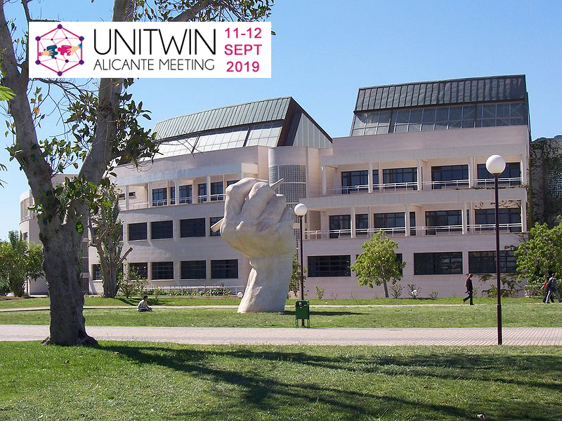 Unitwin-Alicante-Meeting