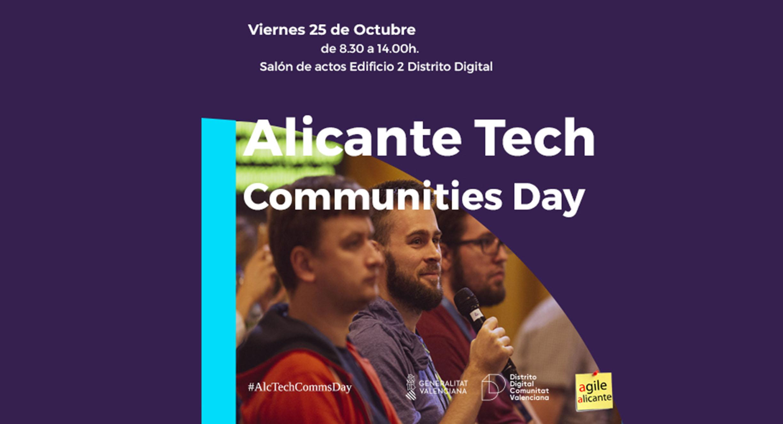 Alicante Tech Communities