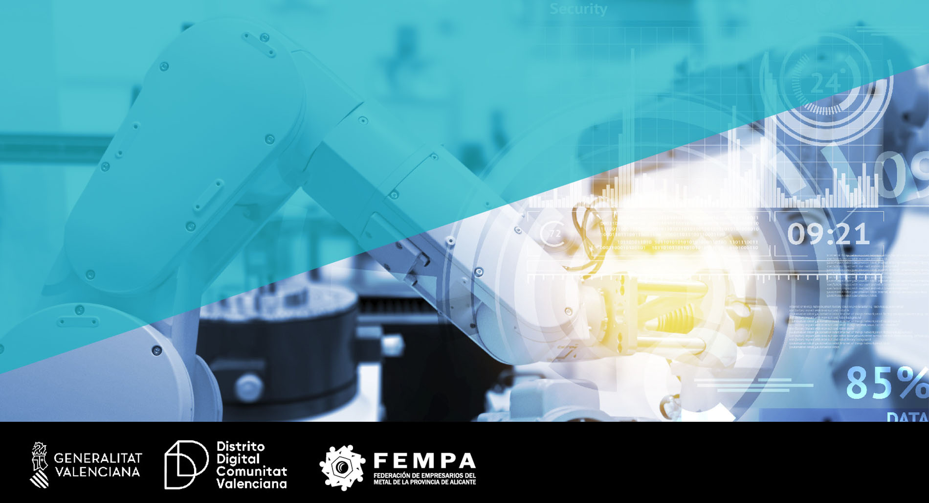 Oferta Formativa Nuevas Tecnologías Y Digitalización
