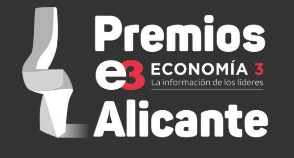Premios e3 Alicante 2019