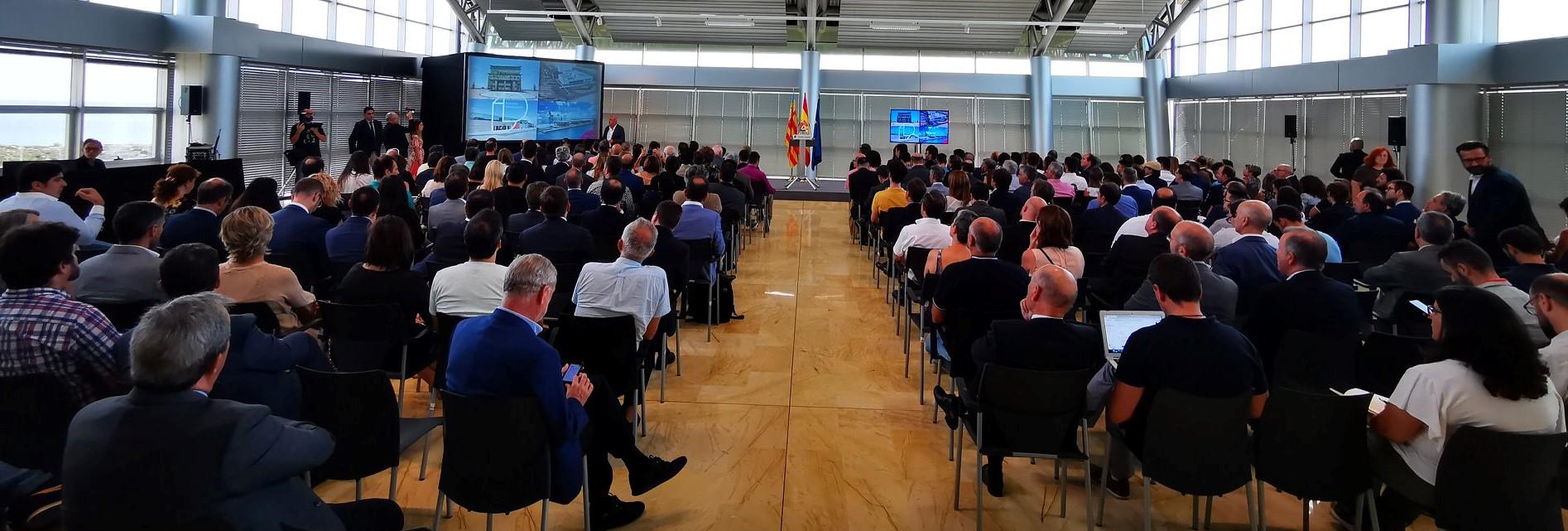 Presentacion Proyectos Distrito Digital CValenciana