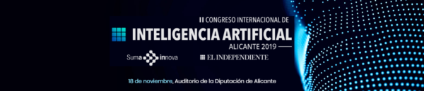 Congreso Inteligencia Artificial Alicante