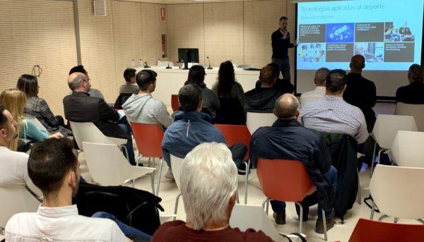 exito-participación-jornada-tecnologia-entidades-deportivas-castellon