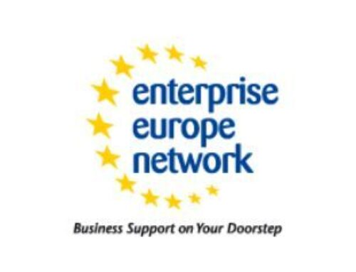 Business meetings of the Enterprise Europe Network