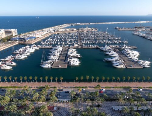 Digital District and the Alicante Port Authority work towards a Port 4.0 innovation model