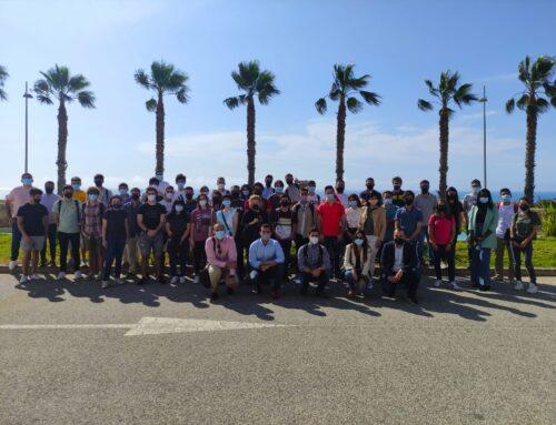 Odyssey Program Digital District Comunitat Valenciana