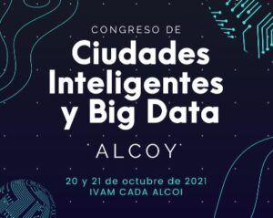 Congreso Ciudades Inteligentes y Big Data