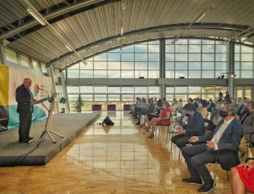 Challenges to dream the future of the Region of Valencia